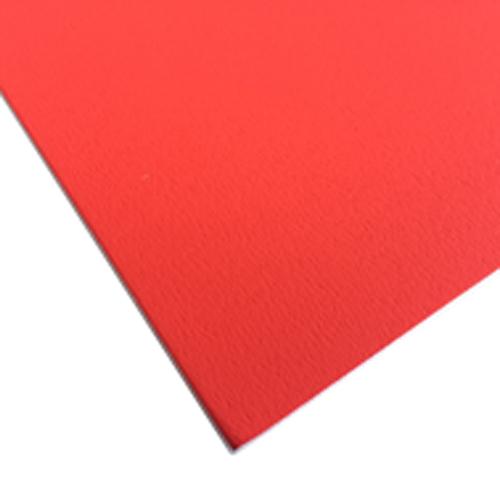 デコパネ レッド A1 5×600×900mm ×5枚セット