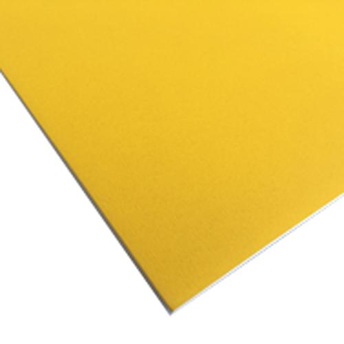 デコパネ Aイエロー A1 5×600×900mm ×5枚セット
