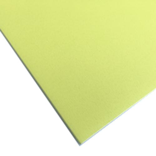 デコパネ ライトグリーン A2 5×450×600mm ×5枚セット