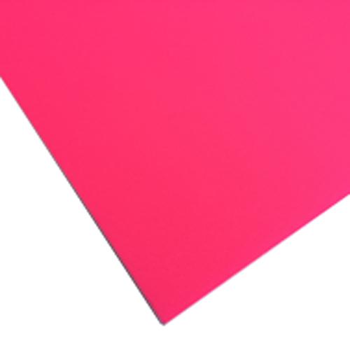 デコパネ ピンク A2 5×450×600mm ×5枚セット
