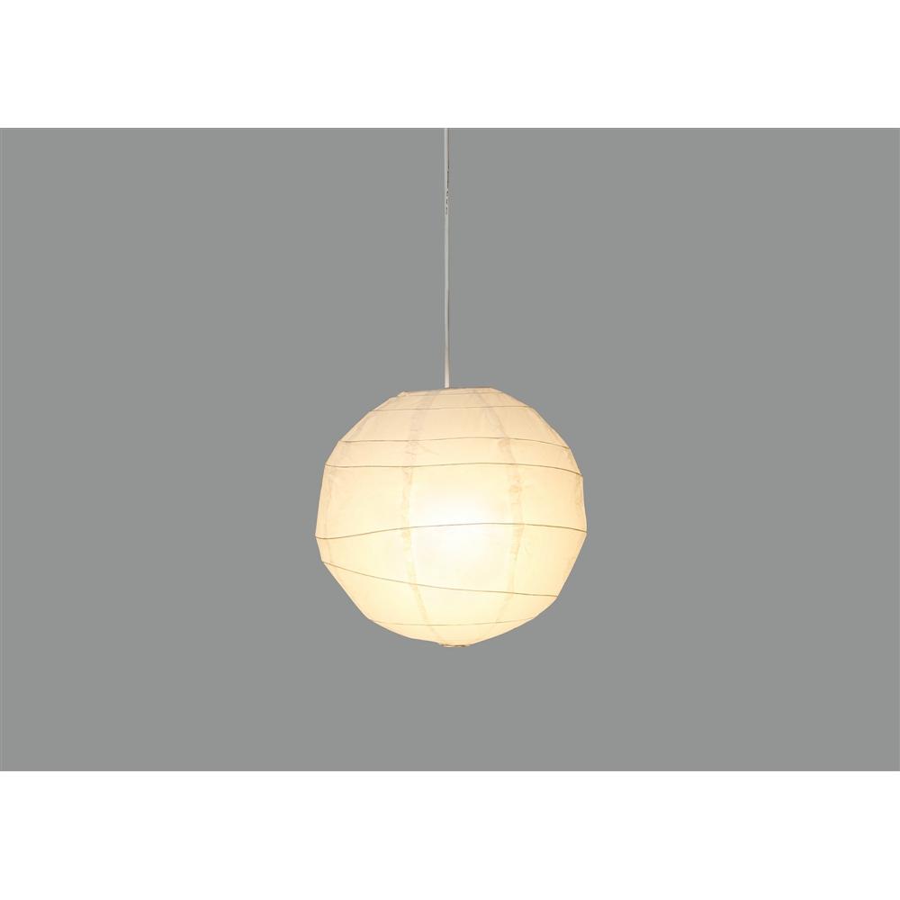アイリスオーヤマ(IRIS OHYAMA) ペンダントライト 月色(つきいろ) スタンダード PL8L-E26TST