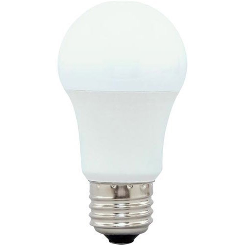 アイリスオーヤマ(IRIS OHYAMA) LED電球E26全方向タイプ昼白色 60形相当 LDA7N−G/W−6T5
