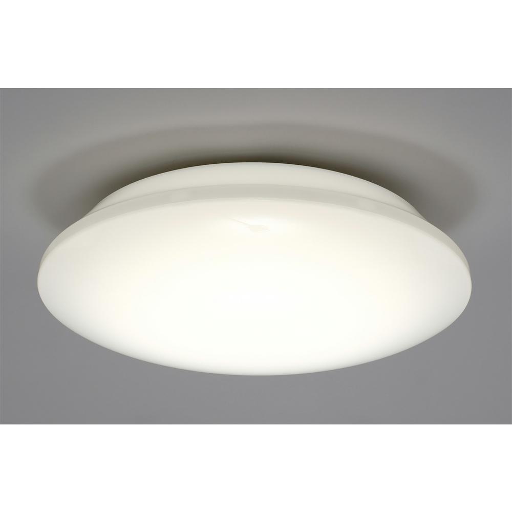 アイリスオーヤマ(IRIS OHYAMA) LEDシーリングライト メタルサーキットシリーズ シンプルタイプ 8畳調光 CL8D-6.0