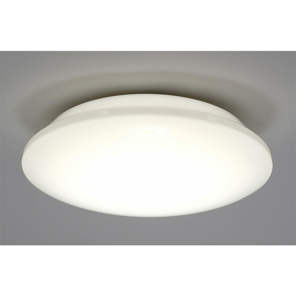 アイリスオーヤマ(IRIS OHYAMA) LEDシーリングライト メタルサーキットシリーズ シンプルタイプ 12畳調光 CL12D-6.0