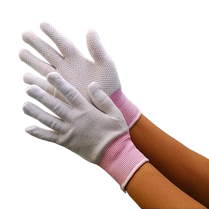 テピタすべり止め手袋 300−3 S 3双組