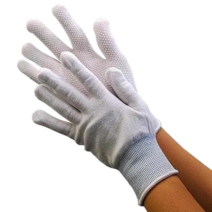 テピタすべり止め手袋 300−3 L 3双組