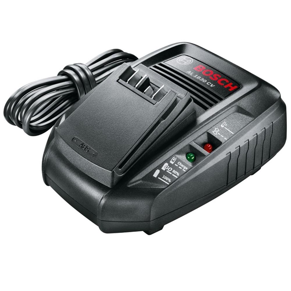 BOSCH(ボッシュ) 充電器 AL1830CV ※充電器のみの販売。バッテリー別売。