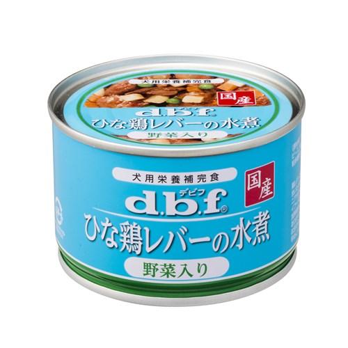 ひな鶏レバーの水煮野菜入り150g ×24個セット
