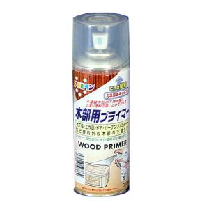 アサヒペン(Asahipen) 木部用プライマー 300ml