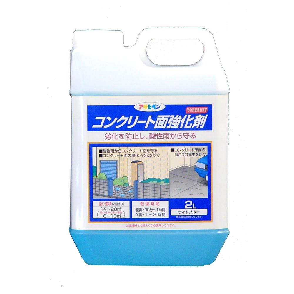 コンクリ−ト面強化剤 2L