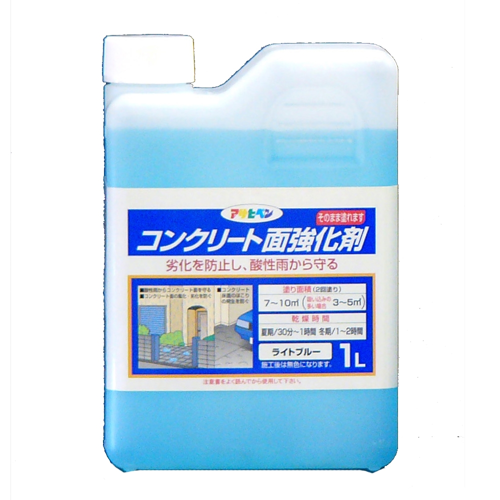 コンクリ−ト面強化剤 1L