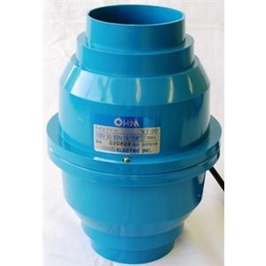 トイレ換気扇・中間形 VT−20