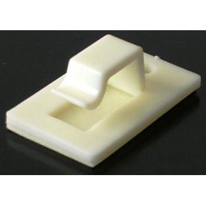 コードクリップ 大(白) 8個 DZ−CC1726/W