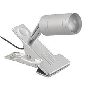 LEDクリップライト 昼白色 LTL−C6N−S