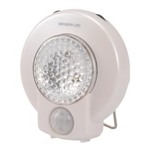 センサー付き3LEDライト SR−303