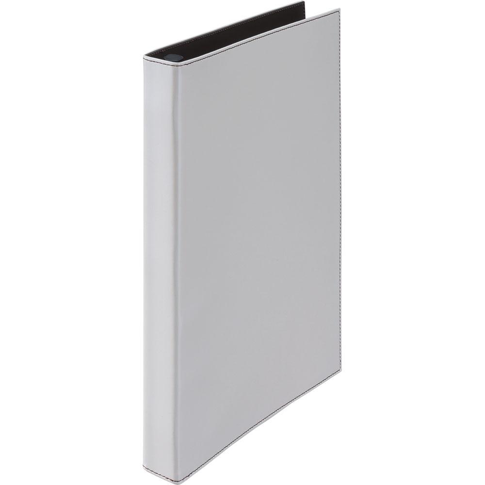 レザフェス カードホルダー差し替え式 白 1913LFシロ