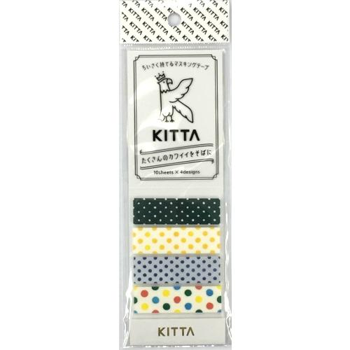 キッタドット KIT003
