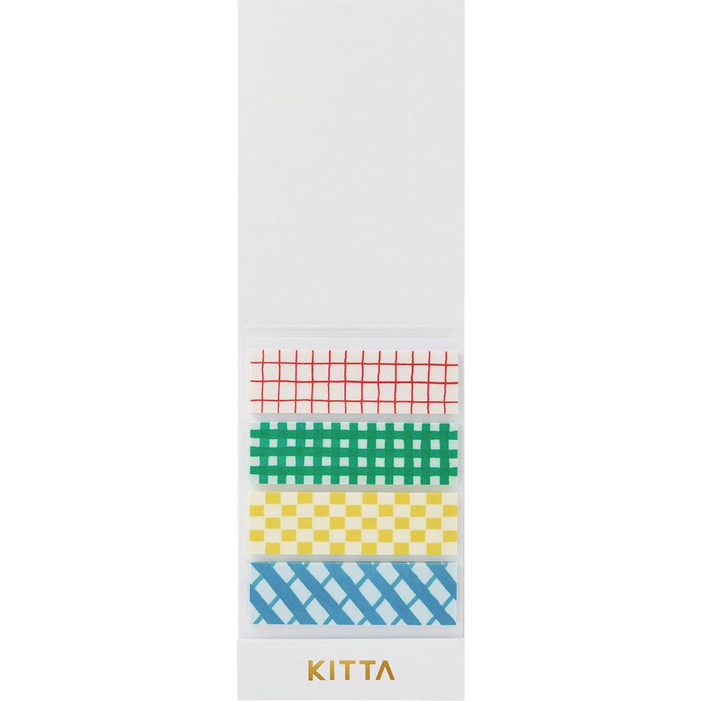 キッタ(チェック) KIT004