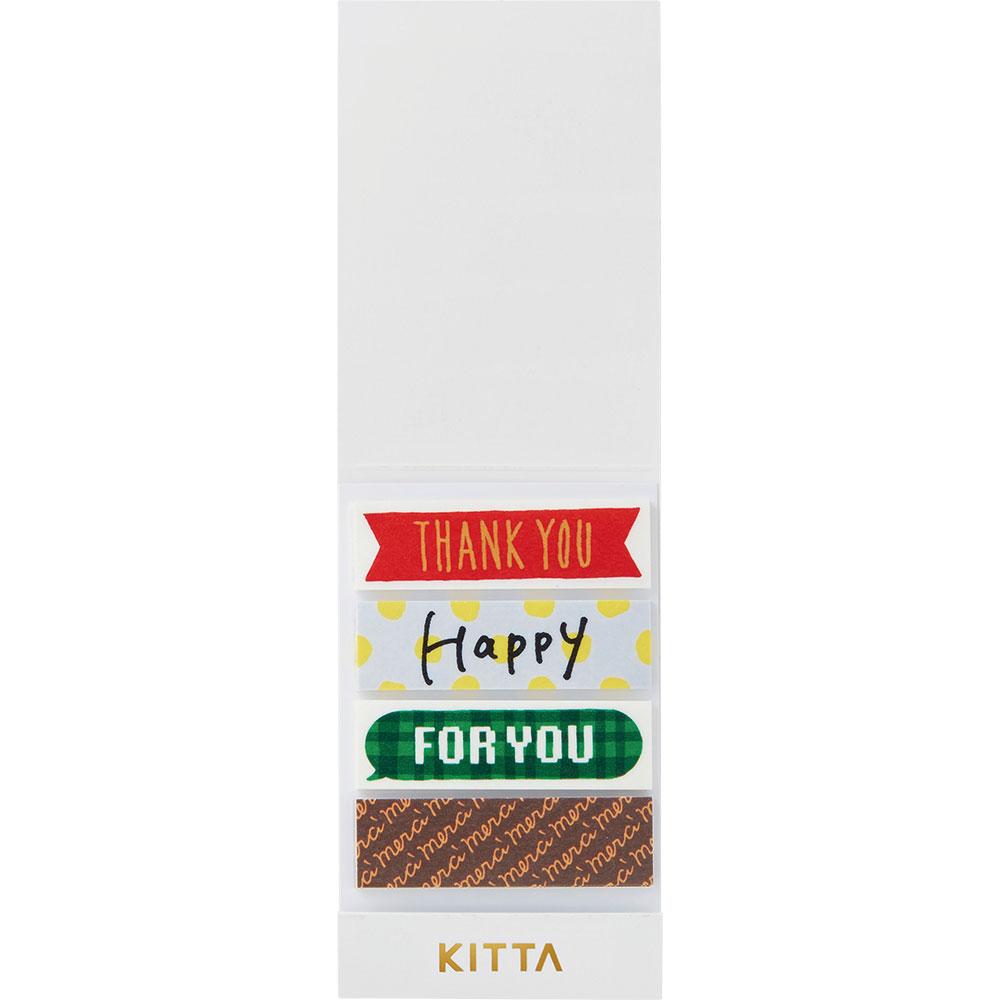 キッタ(メッセージ) KIT006