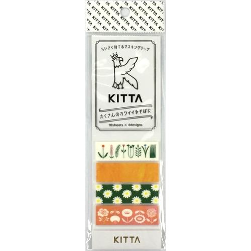 キッタフラワー KIT007