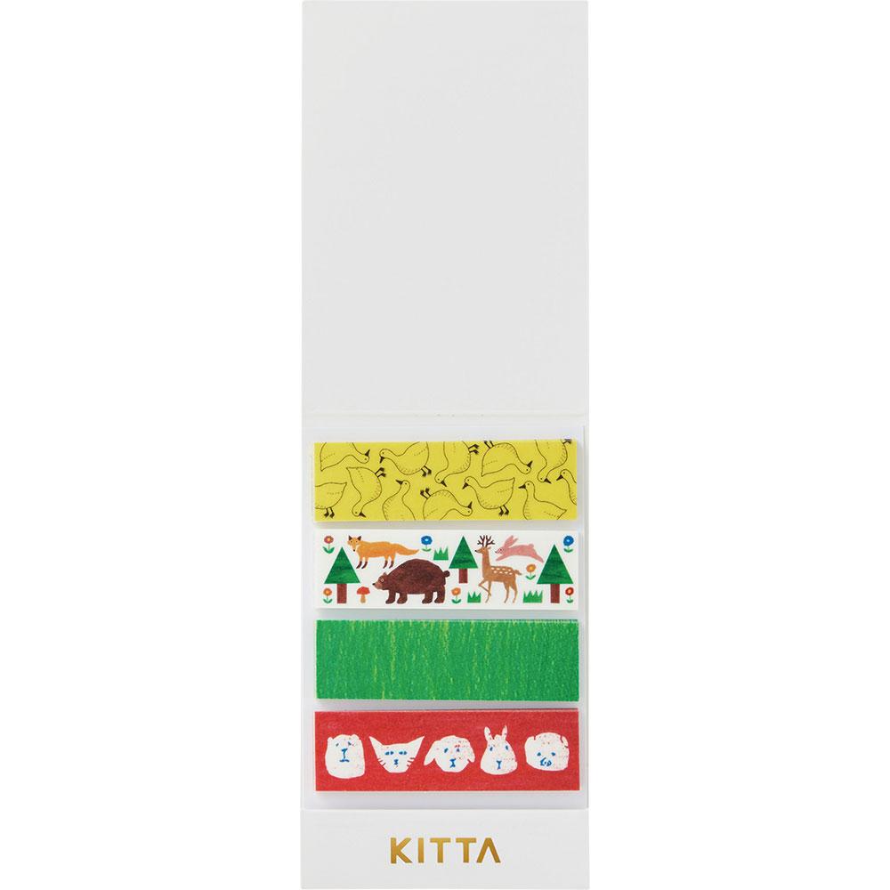 キッタ(アニマル) KIT008
