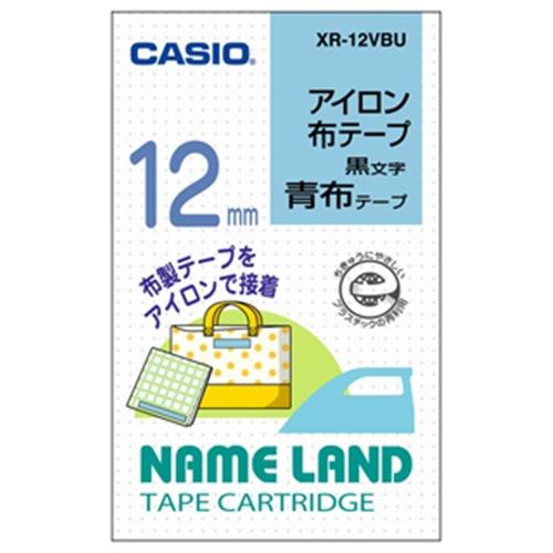 ネームランド用テープ XR−12VBU
