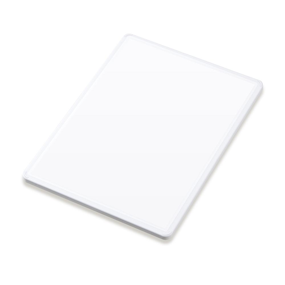 新輝合成 軽いまな板 WMサイズ ホワイト