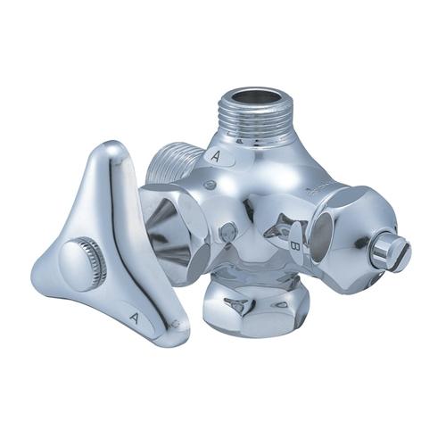 分岐止水栓本体 V2220LAD−X3