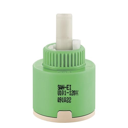 SANEI シングルレバー用カートリッジPU101-120X