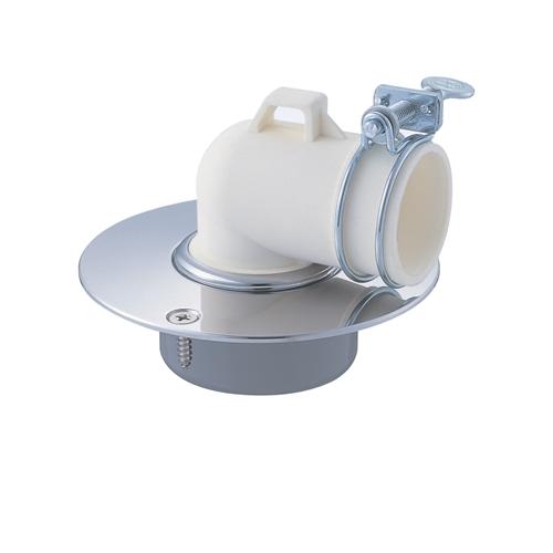 SANEI 洗濯機排水口H552-50
