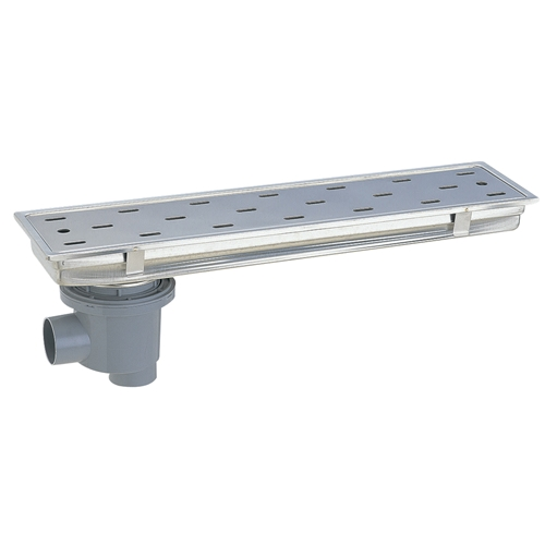 SANEI 浴室排水ユニット(横排水)H903-600