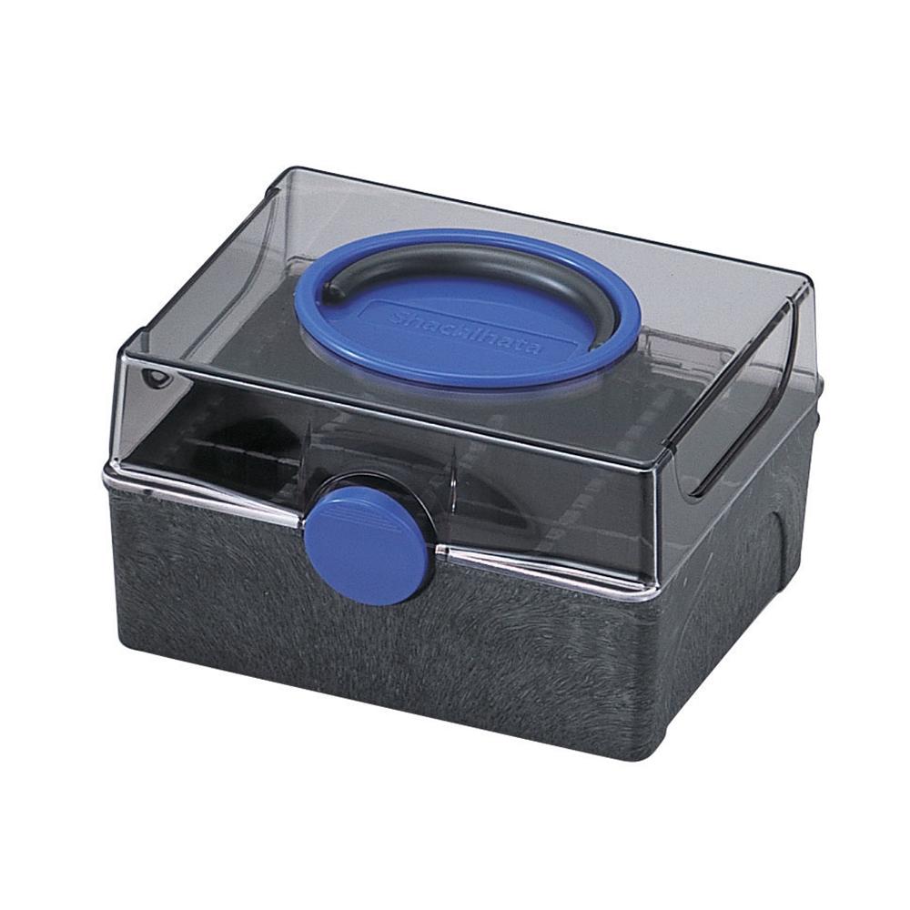 プラスチック印箱小型 IBN−01