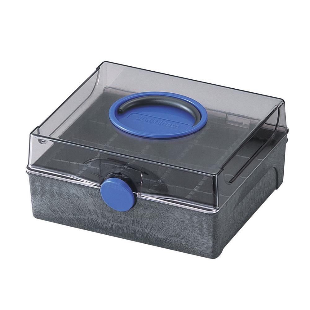 プラスチック印箱中型 IBN−02