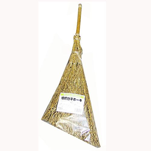 短柄竹平ホーキ TTH−501
