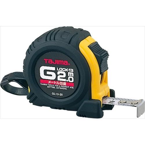 Gロックー13 2メートル GL13−20BL