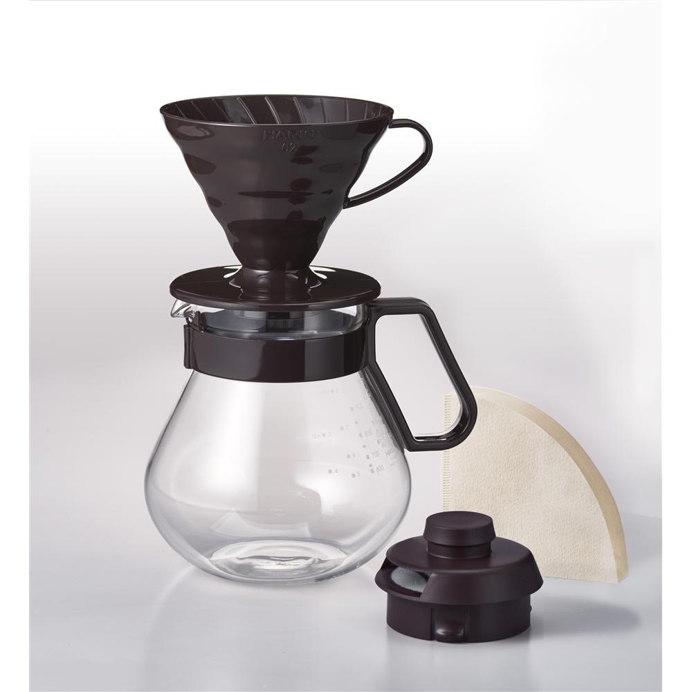 ティー&コーヒー2WAYスタイルセット MA−401