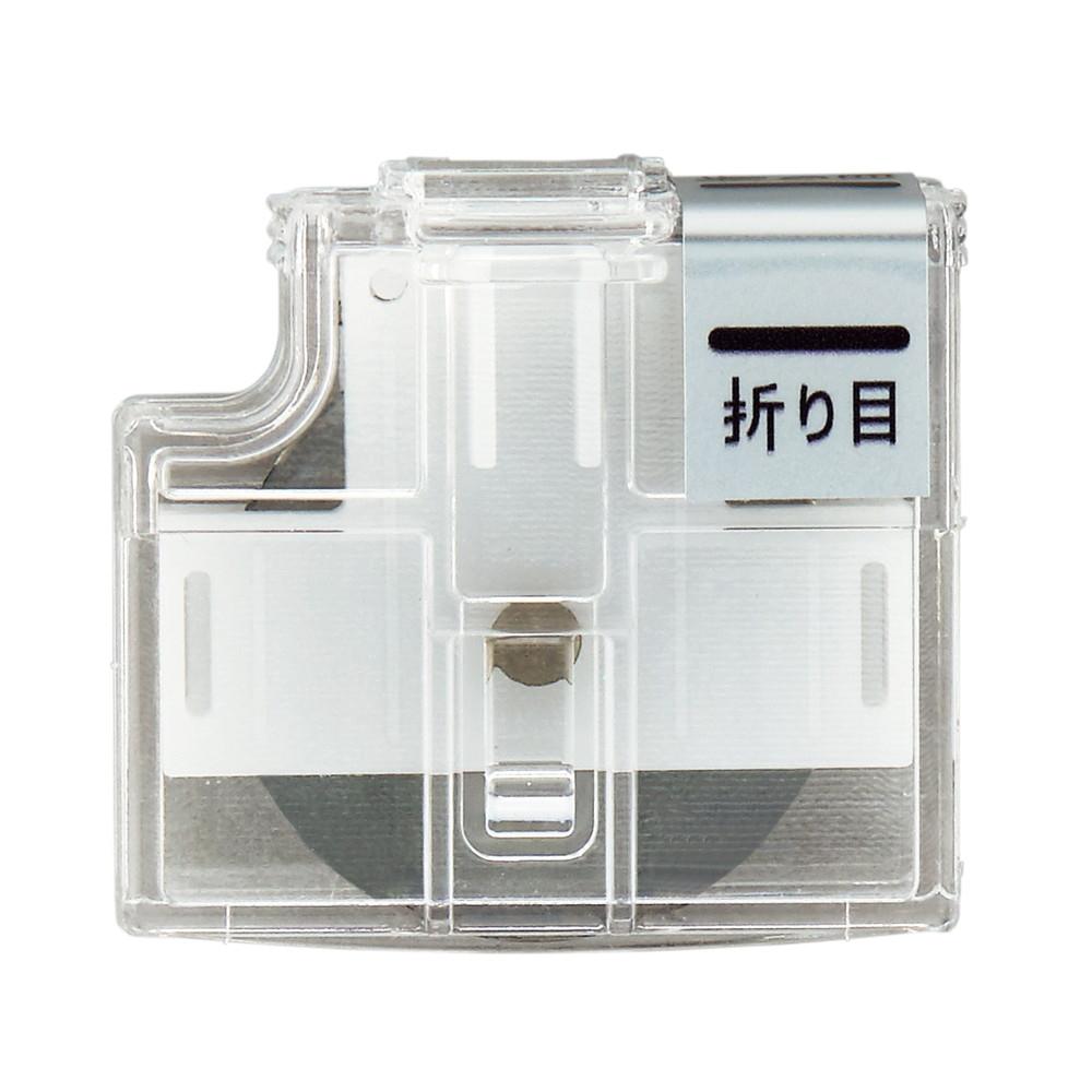 PLUS(プラス)  替刃 ハンブンコ専用 折り目 PK-800H3 26-476