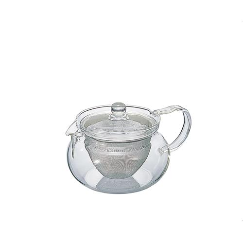 スペシャリティーティー 茶茶急須 丸 実用容量450ml