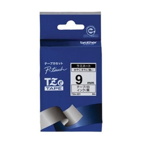 ピータッチテープ TZe−221