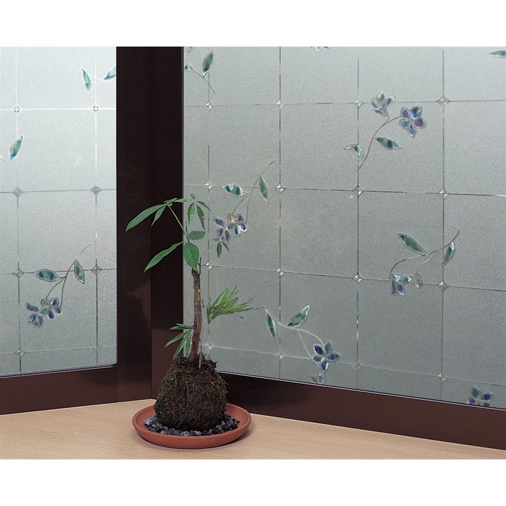 明和グラビア 窓飾りシート GPL-9260