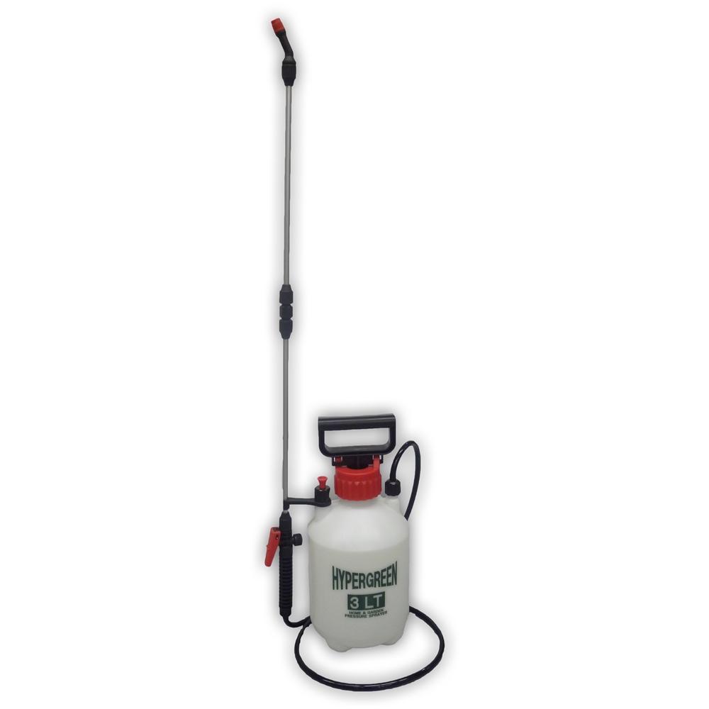 蓄圧式噴霧器3L #3001