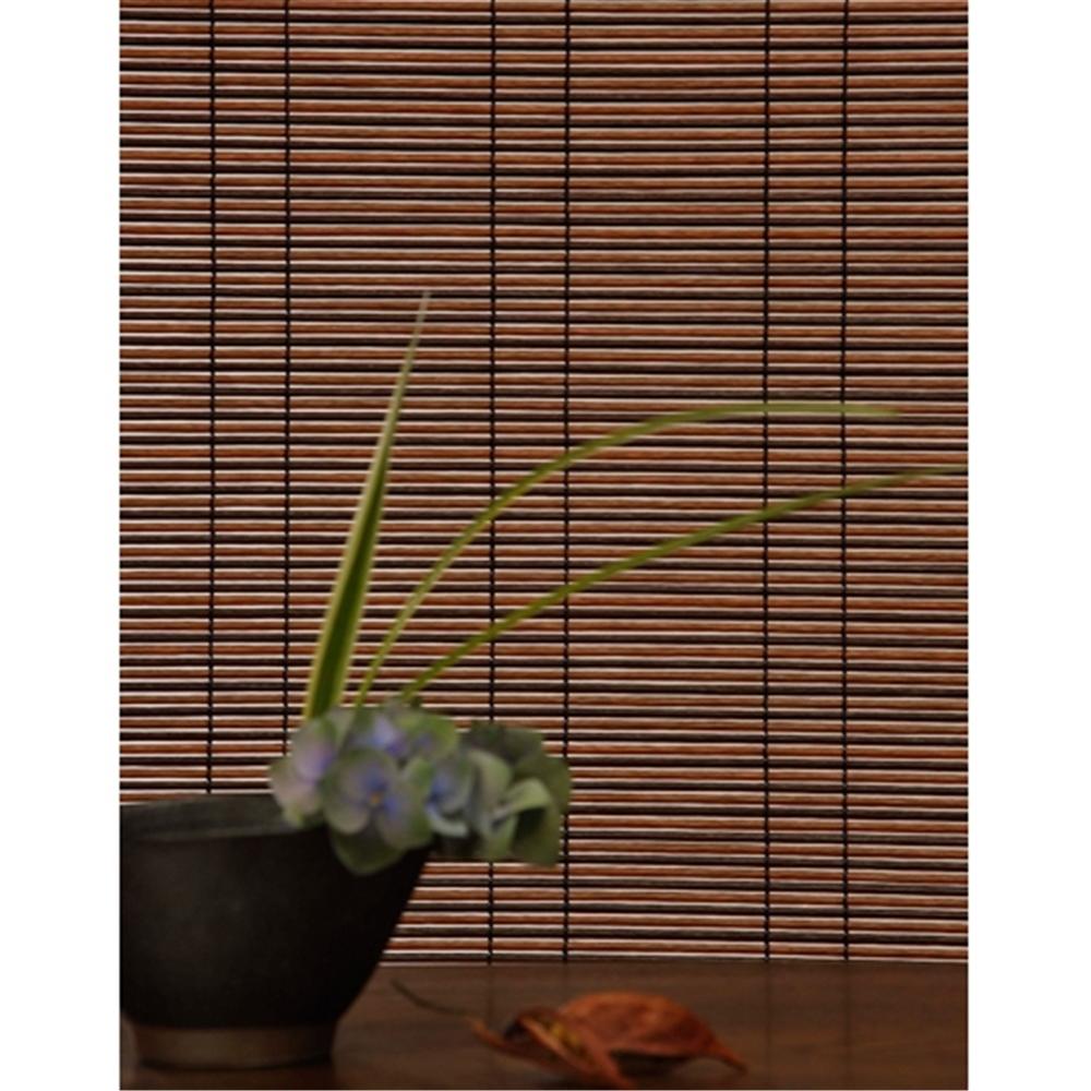 弥生スクリーン132×170cmブラウン交色