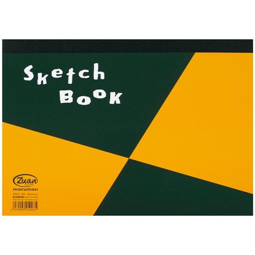 スケッチブック B5 S253