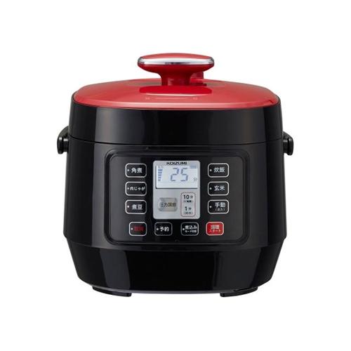 コイズミ(Koizumi) マイコン電気圧力鍋KSC3501R