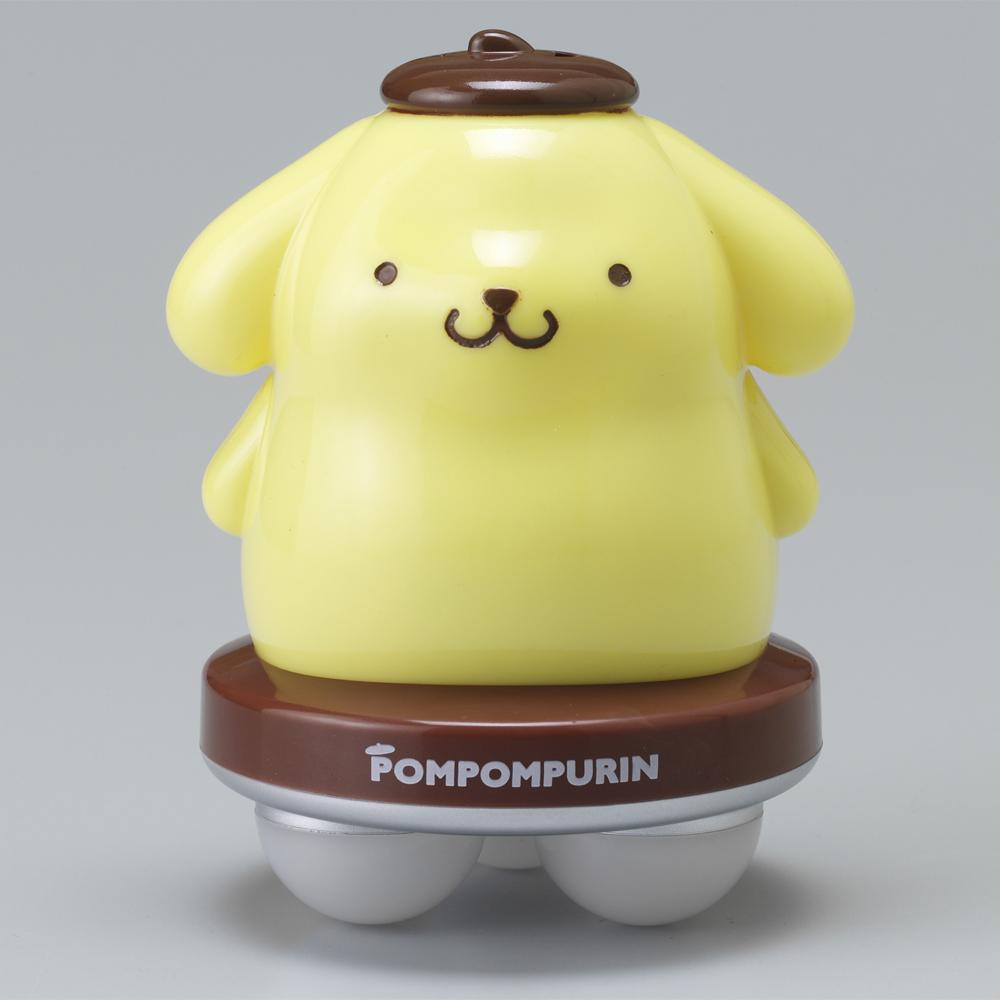 サンリオ 新感覚ハンディリラックス ポムポムプリン SAR7602