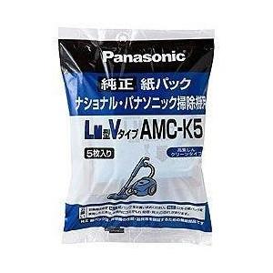 パナソニック(Panasonic) 紙パック AMC−K5