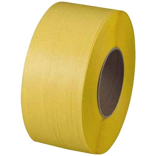 自動梱包機用Sバンド 黄
