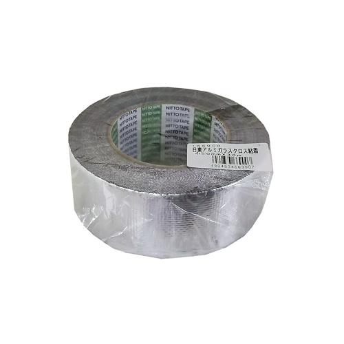 アルミガラスクロス粘着 幅50mm×30m
