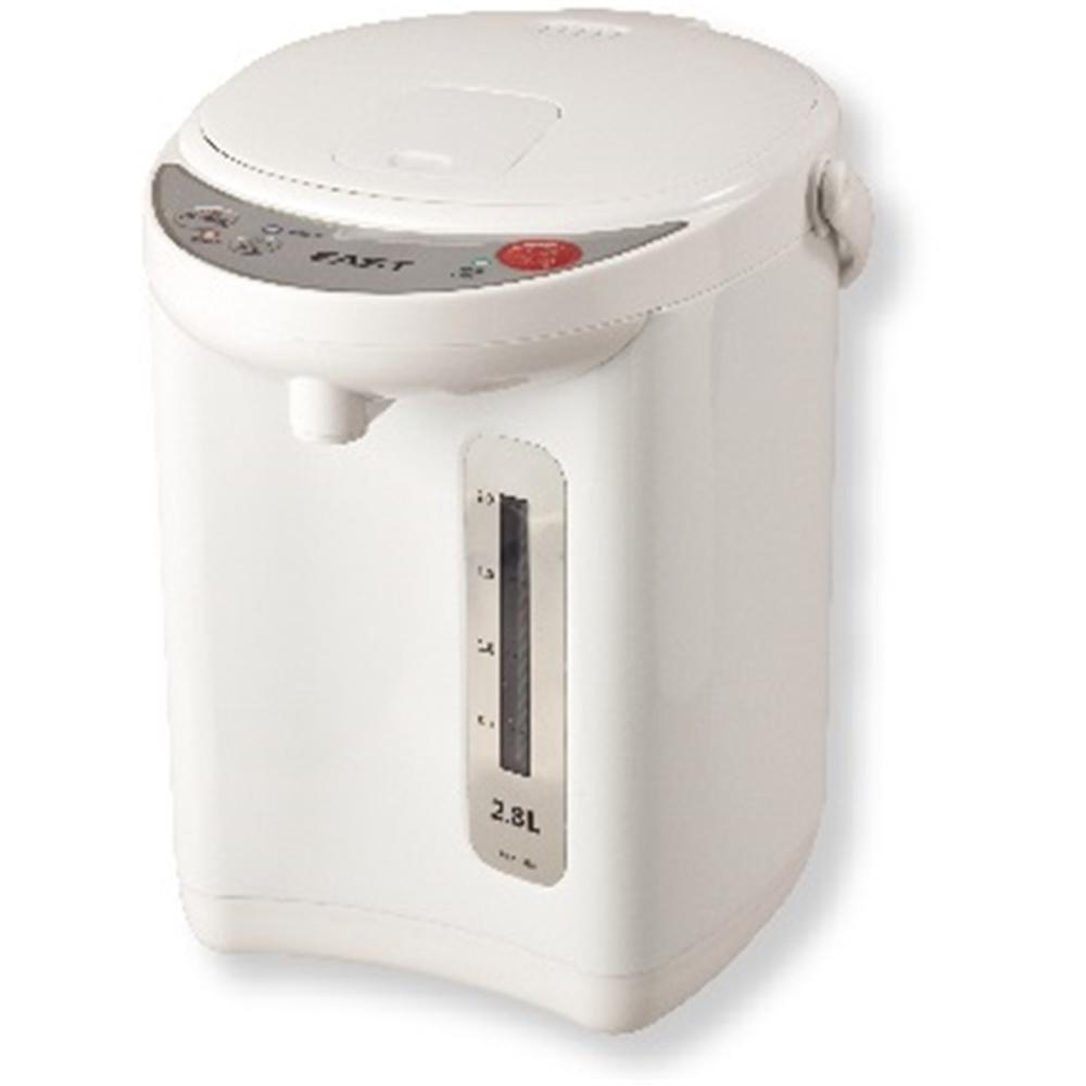 電動ポット 2.8L PAK−280