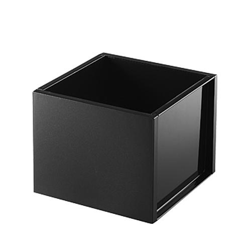 NBK 事務用PC収納 CDボックス60−A9